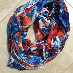 Anthropologie scarf